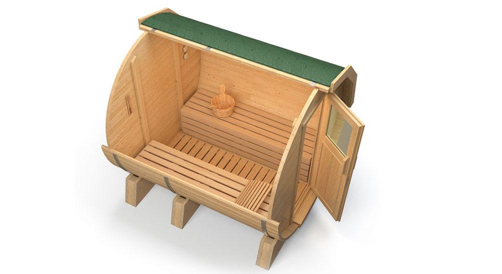 welche sauna ist die beste sauna ist gesund. Black Bedroom Furniture Sets. Home Design Ideas